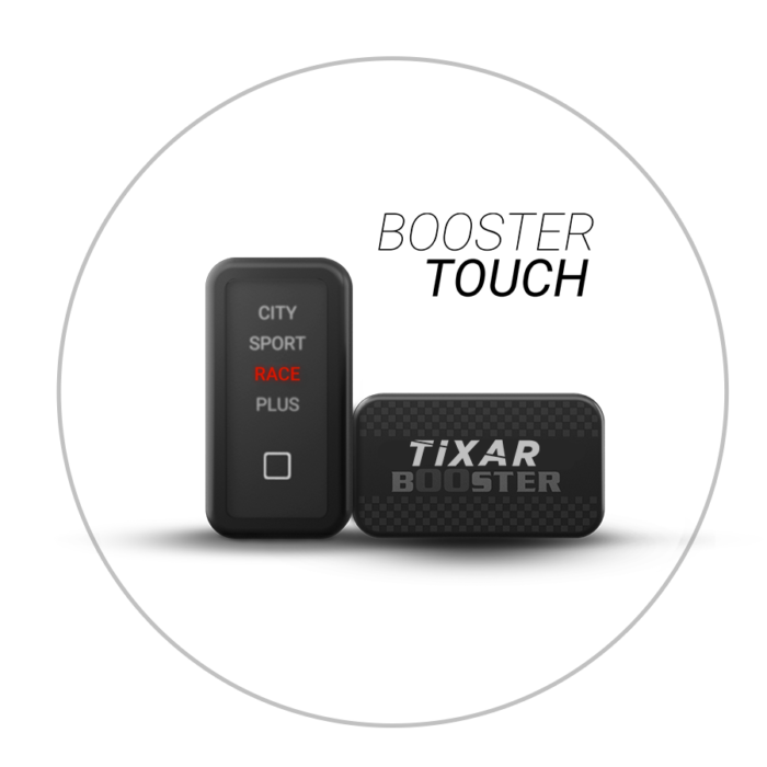 Booster Touch