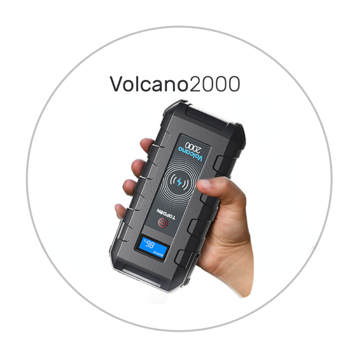 Volcano 2000