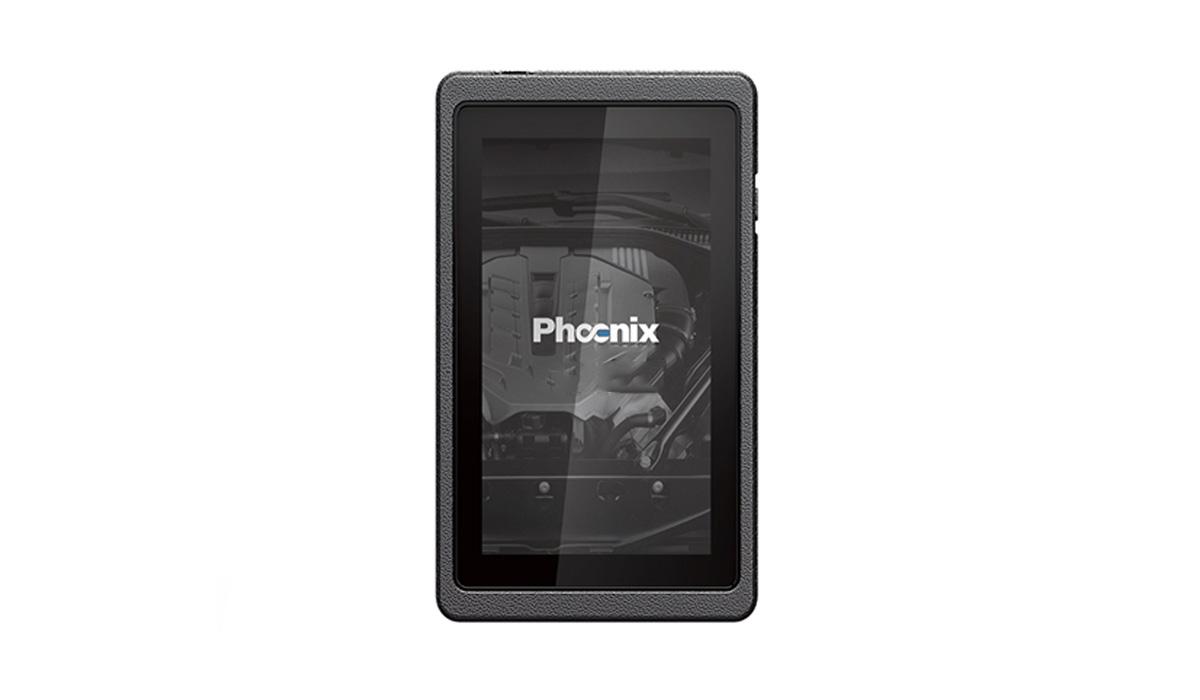 """Phoenix 8"""""""